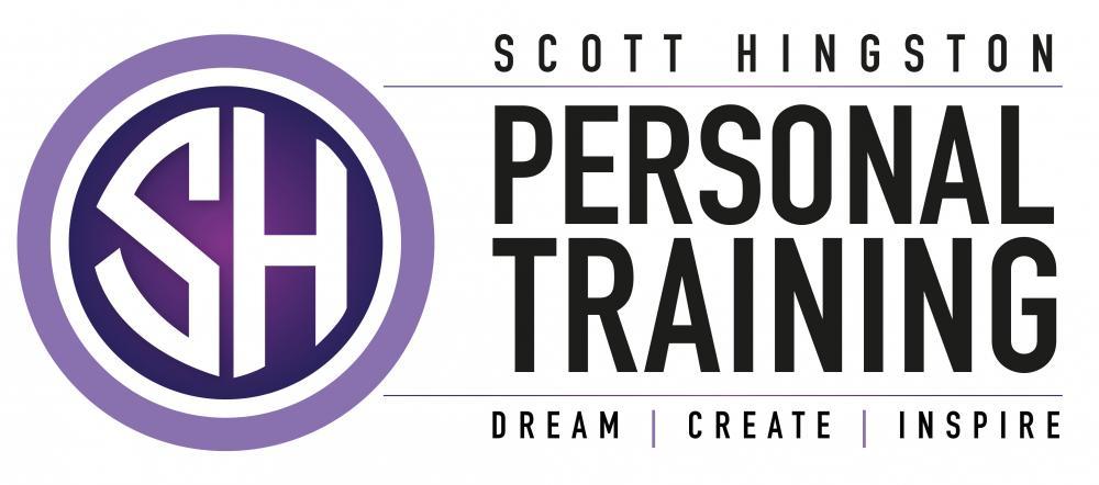 Scott Hingston Personal Training